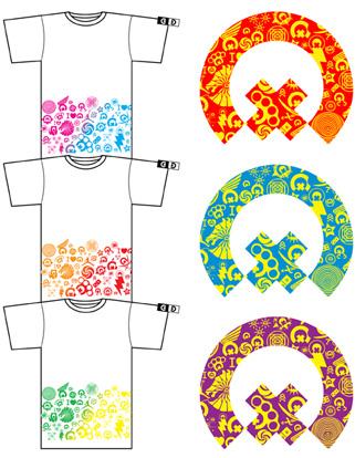 Crossover_tshirts_logo